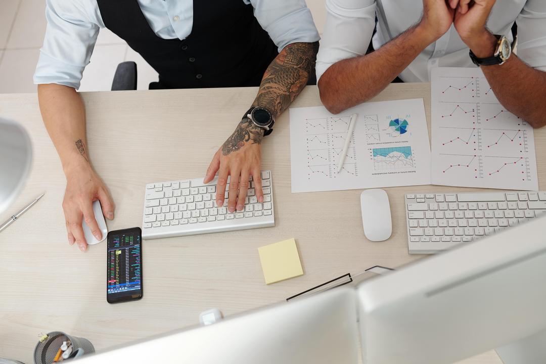 Descubra 5 tendências e adapte o seu negócio para o contexto atual!