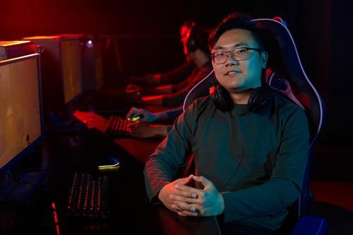 Dos gamers aos desenvolvedores: conheça os profissionais da indústria dos jogos digitais!