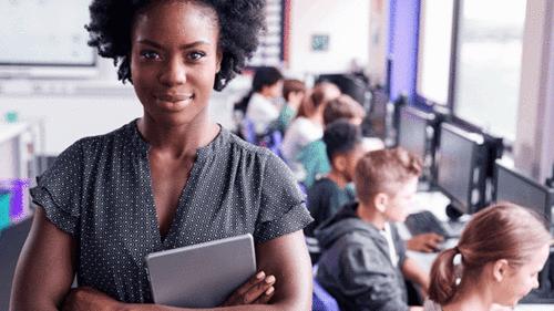 A importância da educação para a carreira